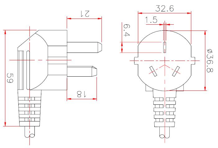 GB-1002-2009 (P304RA)