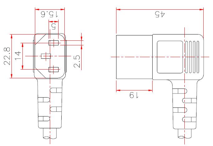 GB-17465-C13 (S301RL)