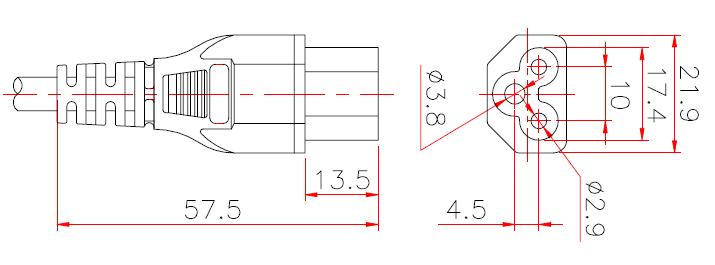 GB-17465-C5 (S305)